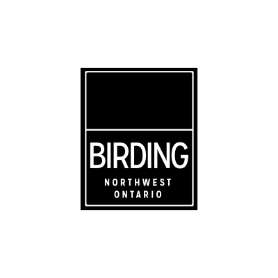 Birding in Northwest Ontario