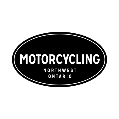Motorcycling in Northwest Ontario
