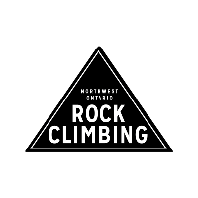 Rock Climbing in Northwest Ontario