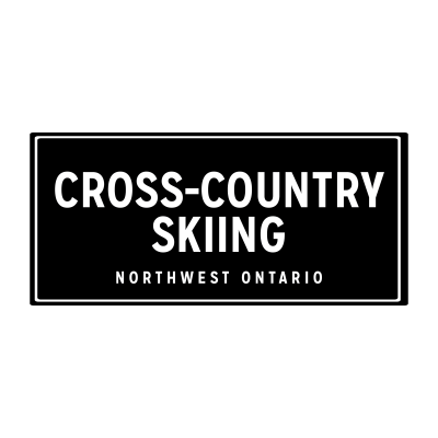 Cross Country Skiing in Northwest Ontario