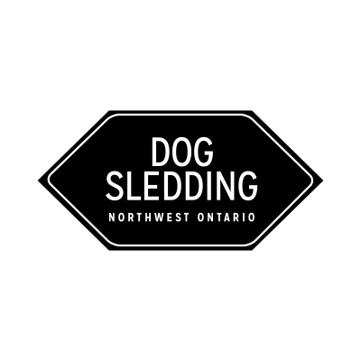 Dog Sledding in Northwest Ontario