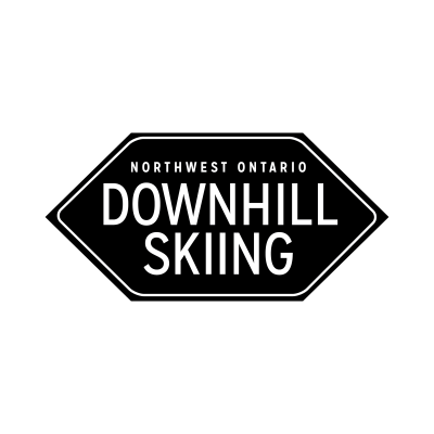 Downhill Skiing in Northwest Ontario