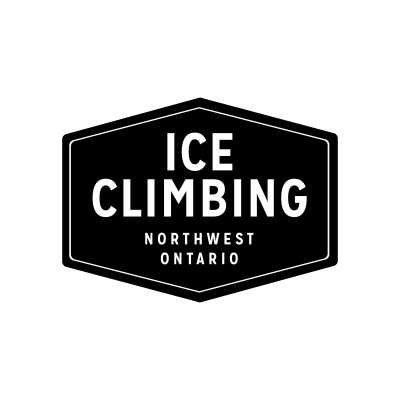 Ice Climbing in Northwest Ontario