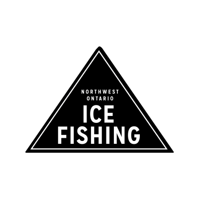 Ice Fishing in Northwest Ontario