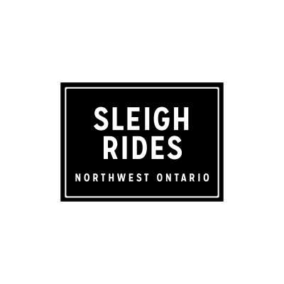 Sleigh Rides in Northwest Ontario