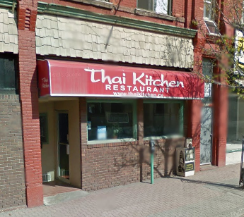 thai kitchen