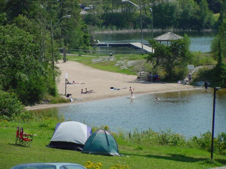 anicinabe RV Park and Campground